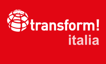 transform italia enrico lobina