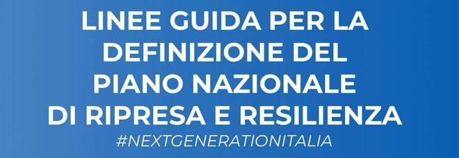 Recovery Fund Sardegna