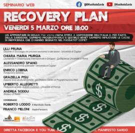 recovery plan enrico lobina