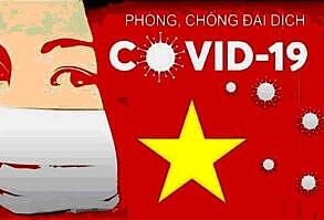 COVID Viet nam