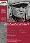 AMMENTU DI PLACIDO CHERCHI – GIOVEDI' 24 OTTOBRE, CAGLIARI