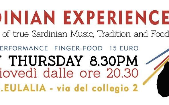 Sardinian Experience – la sessione estiva