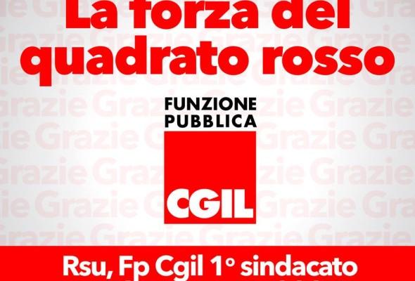 Le elezioni delle RSU ed il sistema Regione