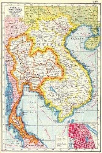 mappa indocina enrico lobina