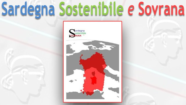 sardegna sostenibile sovrana