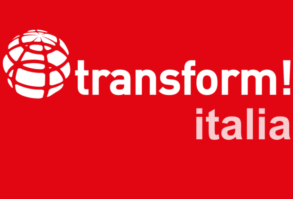 transform italia enrico lobina