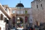 Interrogazione sul bando relativo alla gestione congiunta dei servizi culturali nella Cittadella dei musei